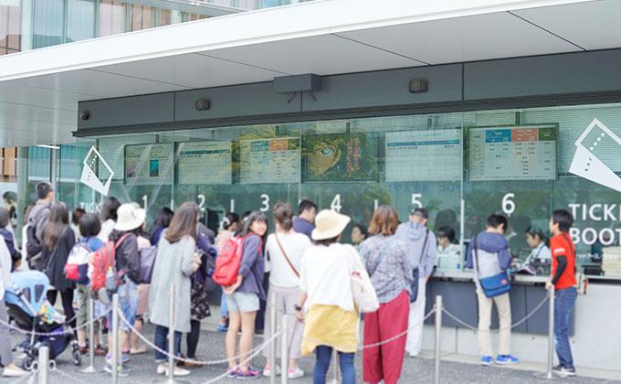 日本科学未来館 ドームシアターの予約